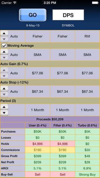Instant Stock Market Simulator Free|玩財經App免費|玩APPs
