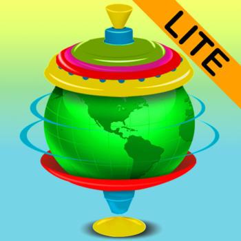 Browser for Kids Lite – Parental control safe browser with internet website filter LOGO-APP點子