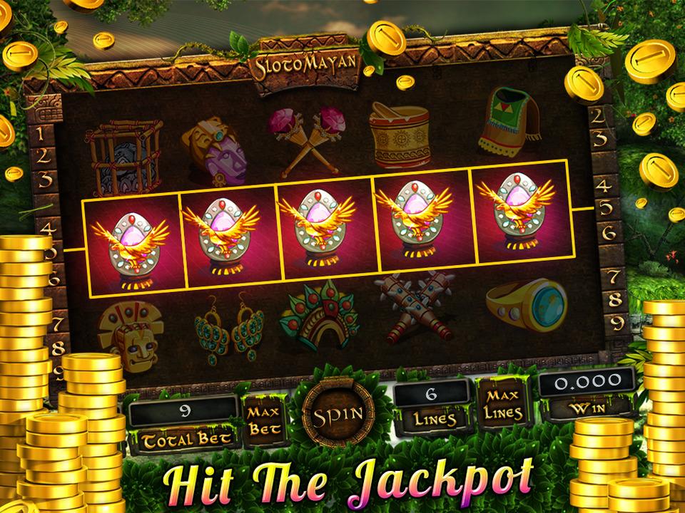 free slot machines 4 you