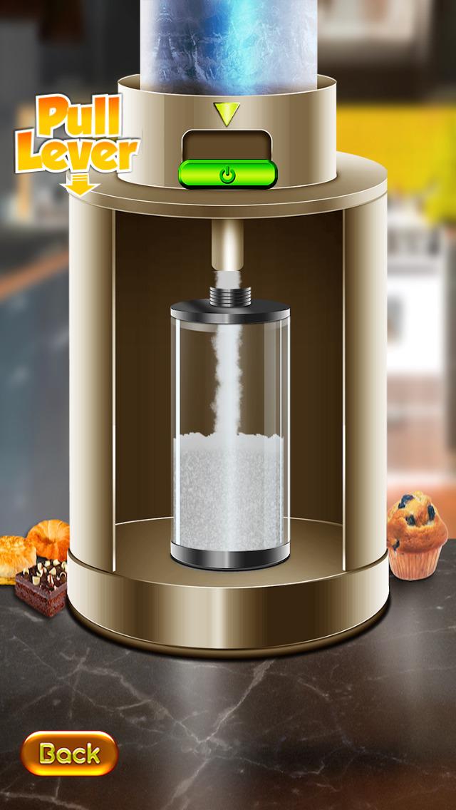 Delicious Smoothie Shake Maker Pro screenshot 2