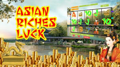 Screenshot 2 Однорукий бандит Поиски пути к богатству игристых — Вегас казино покер машина бесплатный бонус слот джекпот игры Слот-машина