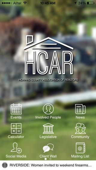 Howard County Association of Realtors