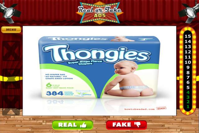 fake wayfarer  real or fake ads