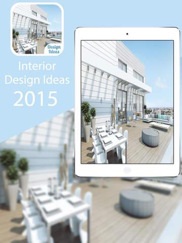 Interior Design Ideas HD 2015 for iPad
