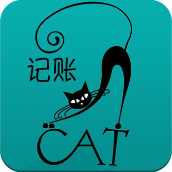Cat Book 工具 App LOGO-APP開箱王