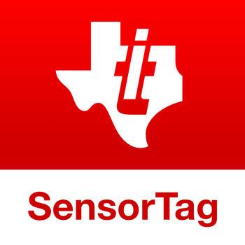 TI SensorTag LOGO-APP點子