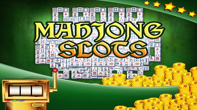 A Amazing Mahjong Slots Casino - Zen Riches of the Las Vegas World
