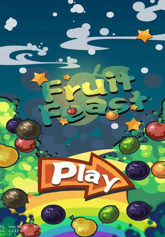 Fruit paradise screenshot 2