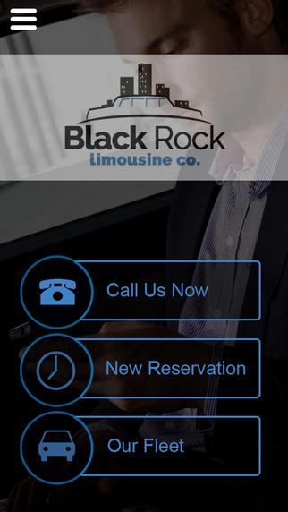Black Rock Limousine Co.