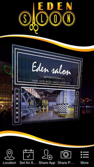 SG Eden Salon