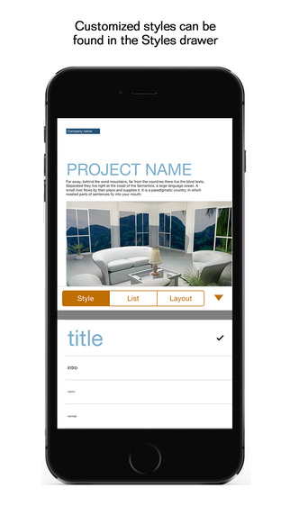 Templates for Pages iWork