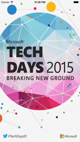 玩免費商業APP|下載Techdays ID app不用錢|硬是要APP