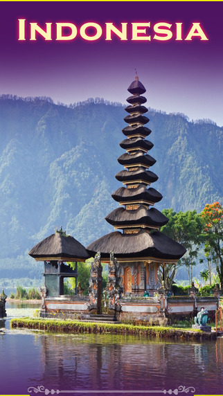 Indonesia Tourism Guide