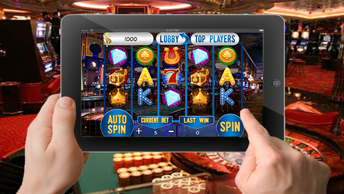 Grand X Slot Machine - Play Online for Free or Real Money