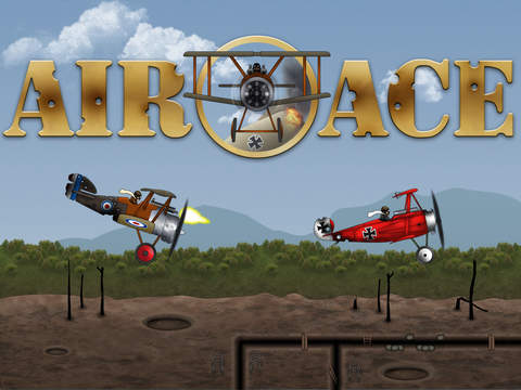 Air Ace for iPad Free