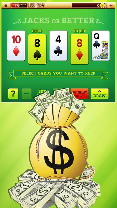 Screenshot 5 X-казино — игровые автоматы, лотереи, блэкджек, кости! Недвижимость Казино действий!