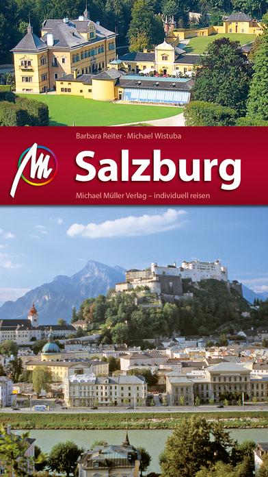 Salzburg MM City – Stadtführer zum Selbstentdecken