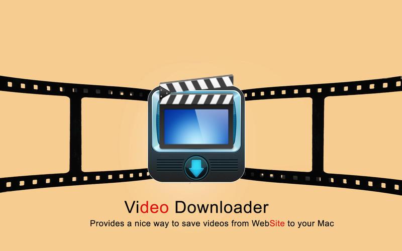 Video Downloader Screenshot - 1