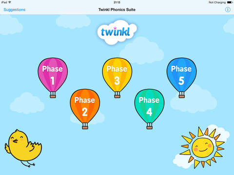Twinkl Phonics Suite All You Need To Learn British Phonics - Reading Writing Spelling