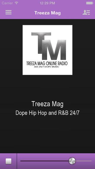 Treeza Mag