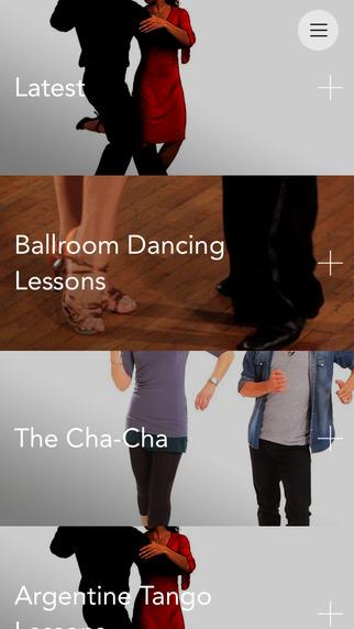 Ballroom Dance Lessons Pro
