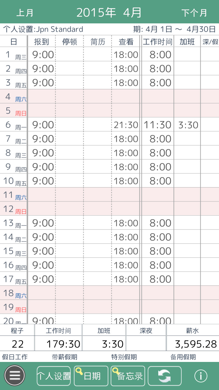 wp8.1推送时间表_work log - 时间表