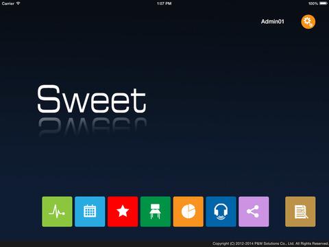Sweet Q