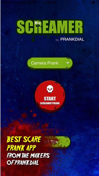 Screamer - Scare Prank by PrankDial