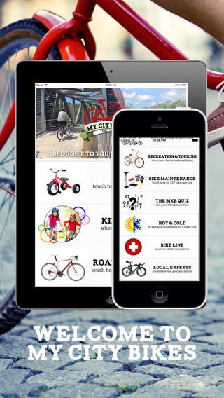 Orlando Bikes