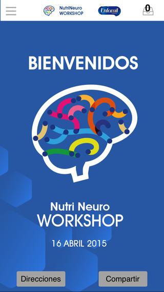 NutriNeuro WORKSHOP - Enfamil