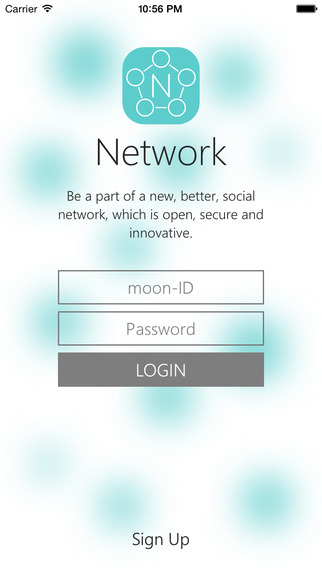 Network – moonzean