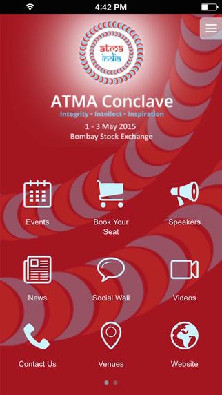 ATMA Conclave