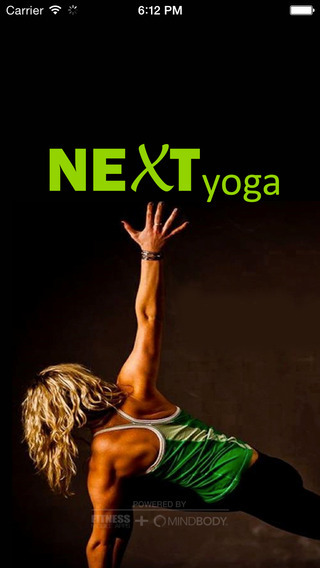 NEXT Yoga