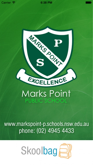Marks Point Public School - Skoolbag