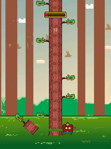 免費下載遊戲APP|Wood Cutter! app開箱文|APP開箱王