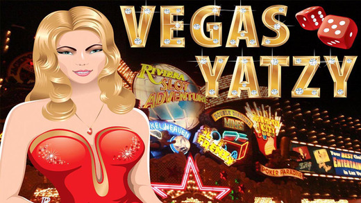 Vegas Yatzy - Free Casino Virtual Yahtzee Dice Game
