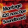 Shrinktheweb S. A. - Montage 420 nosc0pe Soundboard  artwork