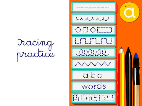 Tracing For kids - Free
