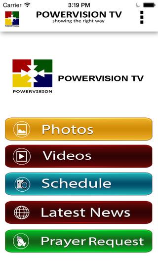 PowerVisionTV