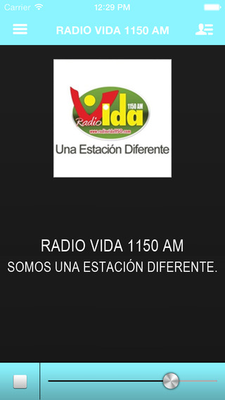 RADIO VIDA 1150 AM
