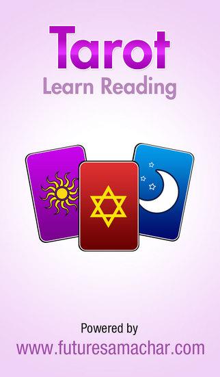 Learn Tarot Reading