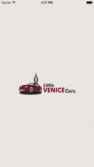 Little venice cars