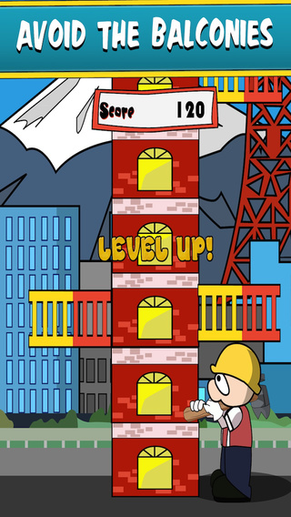 Tower Slasher