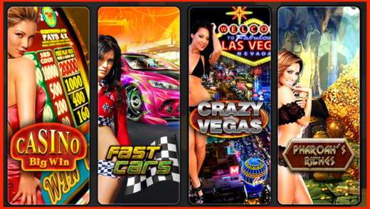 Casino Xtreme Slots Jackpot Party Game