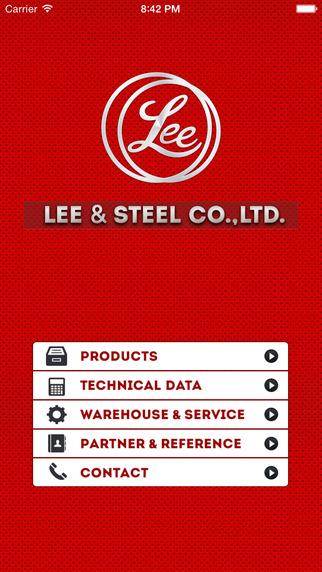 Lee Steel
