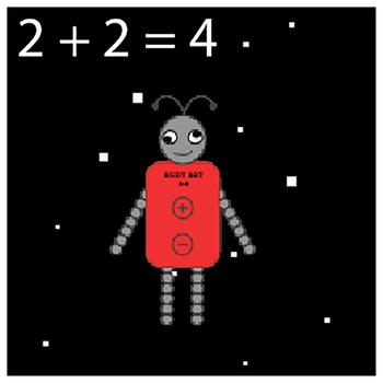 Math Attacks! 教育 App LOGO-APP試玩