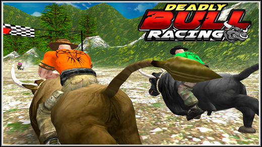 Deadly Bull Racing