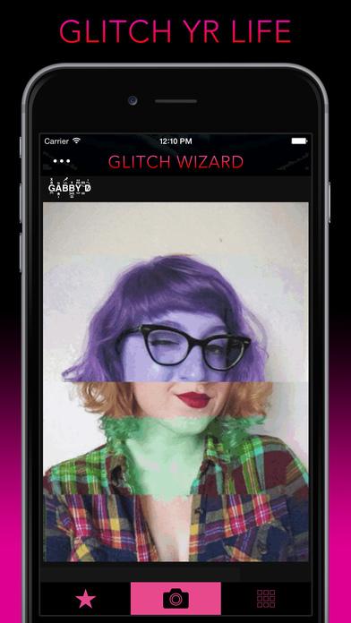 Glitch Wizard screenshot 5