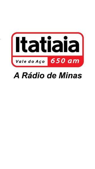 Rádio Itatiaia Vale do Aço