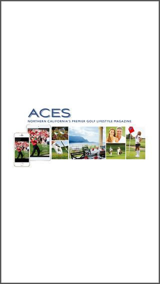 Aces Golf Magazine